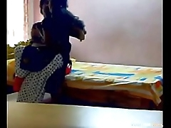 desi teen couple sucking and..